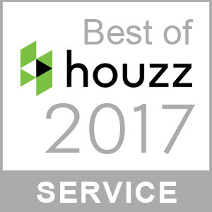 Houzz 2017 Award