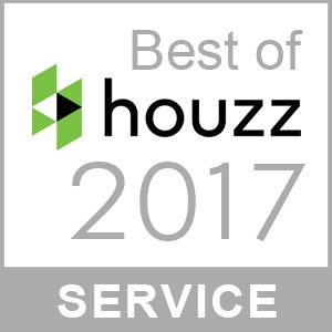 Houzz 2017 Award