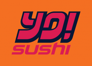Yo Sushi Logo